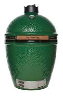 BIG GREEN EGG LARGE + EGGSPANDER KIT LARGE